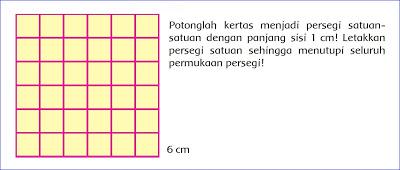 jawaban persegi satuan tema 4 kelas 4 halaman 14